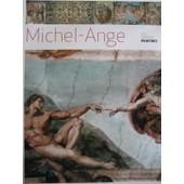 Michel-Ange Les Grands Peintres de collectif, collectif