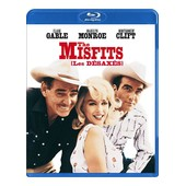 The Misfits (Les D�sax�s) - Blu-Ray de John Huston