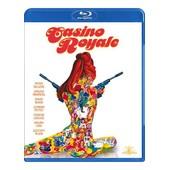 Casino Royale - Blu-Ray de John Huston