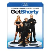 Get Shorty - Blu-Ray de Barry Sonnenfeld