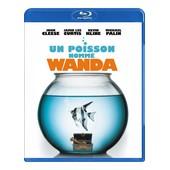Un Poisson Nomm� Wanda - Blu-Ray de Charles Crichton