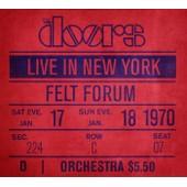 Live In New York - The Doors