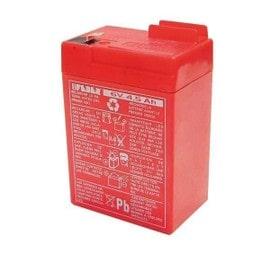Batterie 6v 4.5ah V�hicule Enfants