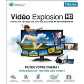 Vid�o Explosion - �dition Deluxe