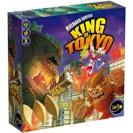 King Of Tokyo Vf