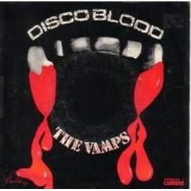 disco blood(part 1 et 2)