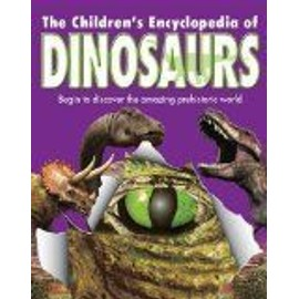 Reference 5+: Children's Dinosaur Encyclopedia
