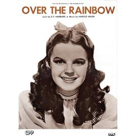 Over the Rainbow (Le magicien d'Oz)