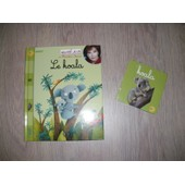 Bient�t Je Lis Avec Marl�ne Jobert - Le Koala de Marie Asco