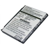 Batterie 800mah pour Samsung S5230 Player One