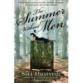 The Summer Without Men de hustvedt siri