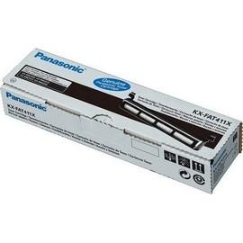 Panasonic Kx Fat411x - Cartouche De Toner - 1 - 2000 Pages - Pour Kx Kx-Mb2030, Mb1900, Mb2000, Mb2010, Mb2025, Mb2030, Mb2061