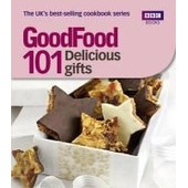 Goodfood: Delicious Gifts de Sharon Brown