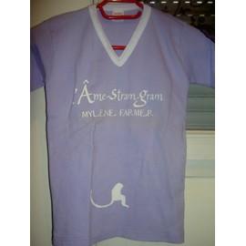 mylene farmer t-shirt