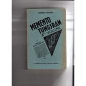 Memento Tungsram - Volume 4 de roger crespin