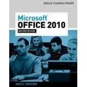 Microsoft Office 2010 Workbook de Collectif