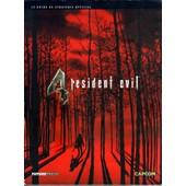 Resident Evil 4 - Le Guide De Strategie Officiel de press, futur