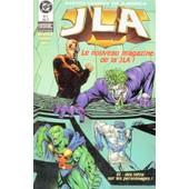 Jla Justice League Of America N�1 de Morrison Porter Dell
