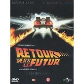 Retour Vers Le Futur - Trilogie de Robert Zemeckis