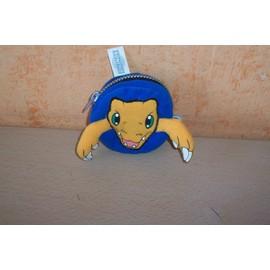 Porte Monnaie Digimon