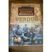 Verdun 1914-1918 La Premiere Guerre Mondiale de Novedit