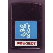 Briquet Peugeot Essence