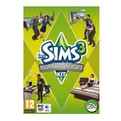 Les Sims 3 Addon - Inspiration Loft [Pc]
