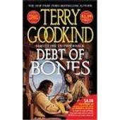 Debt Of Bones de Terry Goodkind