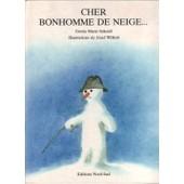 Cher Bonhomme De Neige de Wilkon