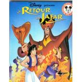 Le Retour De Jafar de walt disney