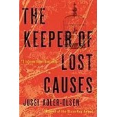 The Keeper Of Lost Causes de Jussi Adler-Olsen