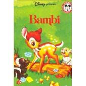 Bambi de disney