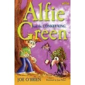 Alfie Green And The Conker King de Joe O'Brien