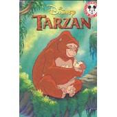 Tarzan de disney
