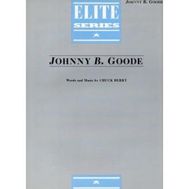 Jonnny B. Goode