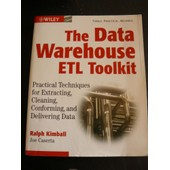 The Data Warehouse Etl Toolkit de Ralph Kimball