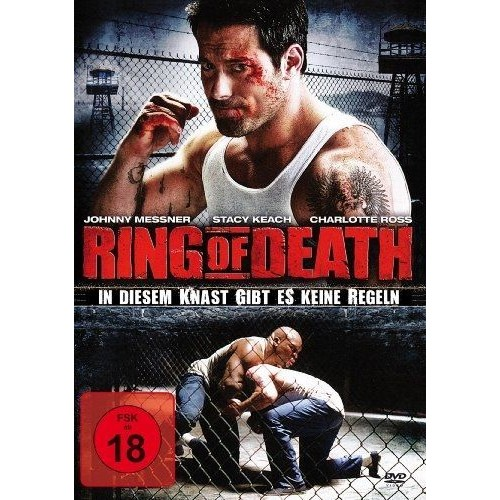 RING OF DEATH [IMPORT ALLEMAND] (IMPORT) (DVD)