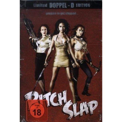 VOTH,JULIA/OLIVO,AMERICO BITCH SLAP LE [IMPORT ALLEMAND] (IMPORT)  (COFFRET DE 2 DVD)