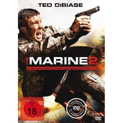 THE MARINE 2 [IMPORT ALLEMAND] (IMPORT) (DVD)