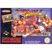 Street Fighter Ll Turbo