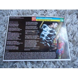 1 Fiche chanson Phil Barney & Marlène Duval / Lesly Mess + 1 carte Phil Barney & Marlène Duval