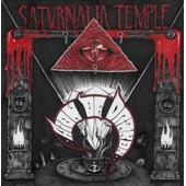 Aion Of Drakon - Temple Saturnalia