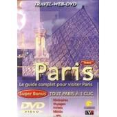 Paris Online - Le Guide Complet