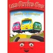 Les Petits Bus - Vol. 2 - Sammy Le Champion