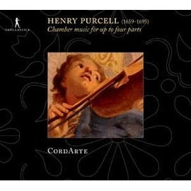 Chamber music for up to four parts