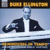 Reminiscing In Tempo V.3 - Duke Ellington