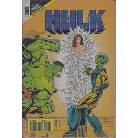 Hulk N� 11