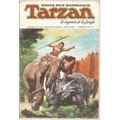 Tarzan ( Nouvelle S�rie ) N� 28 :