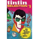 Tintin Pocket Selection 9