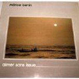 MÔRICE BENIN - Aimer Sans Issue - LP